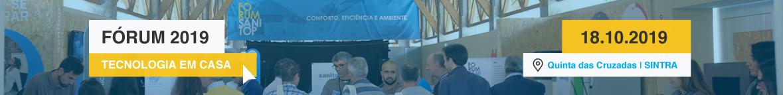 Forum Sanitop 2019 Sintra