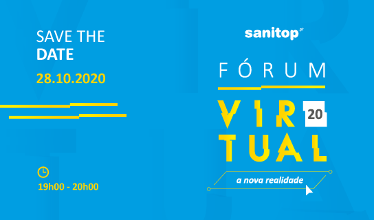 Fórum Virtual Sanitop 2020